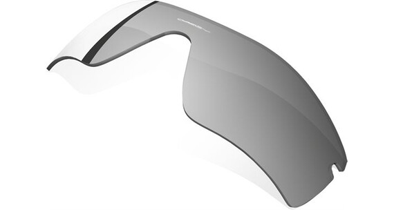 Oakley Replacement Lens Radarlock Path Clear Black Iridium Photochromic Vented